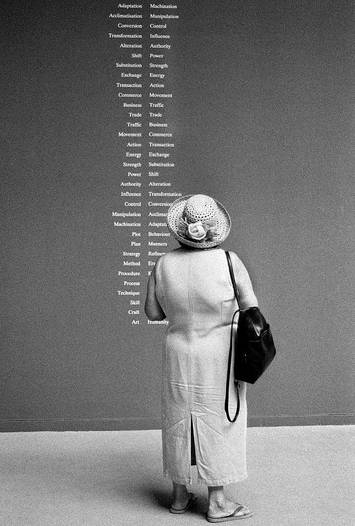 Art watching | Venice Biennale, 2001