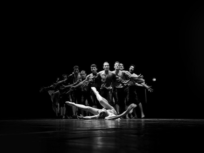 Artemis danza 2