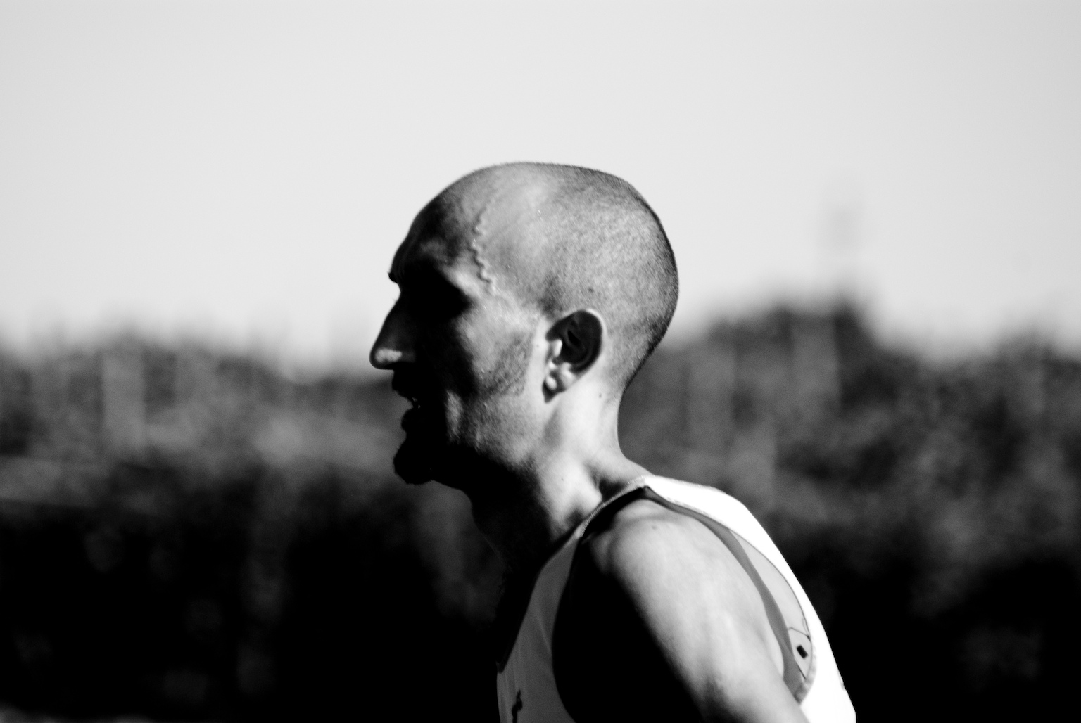 Marathon project | Carpi, Italy, 2009