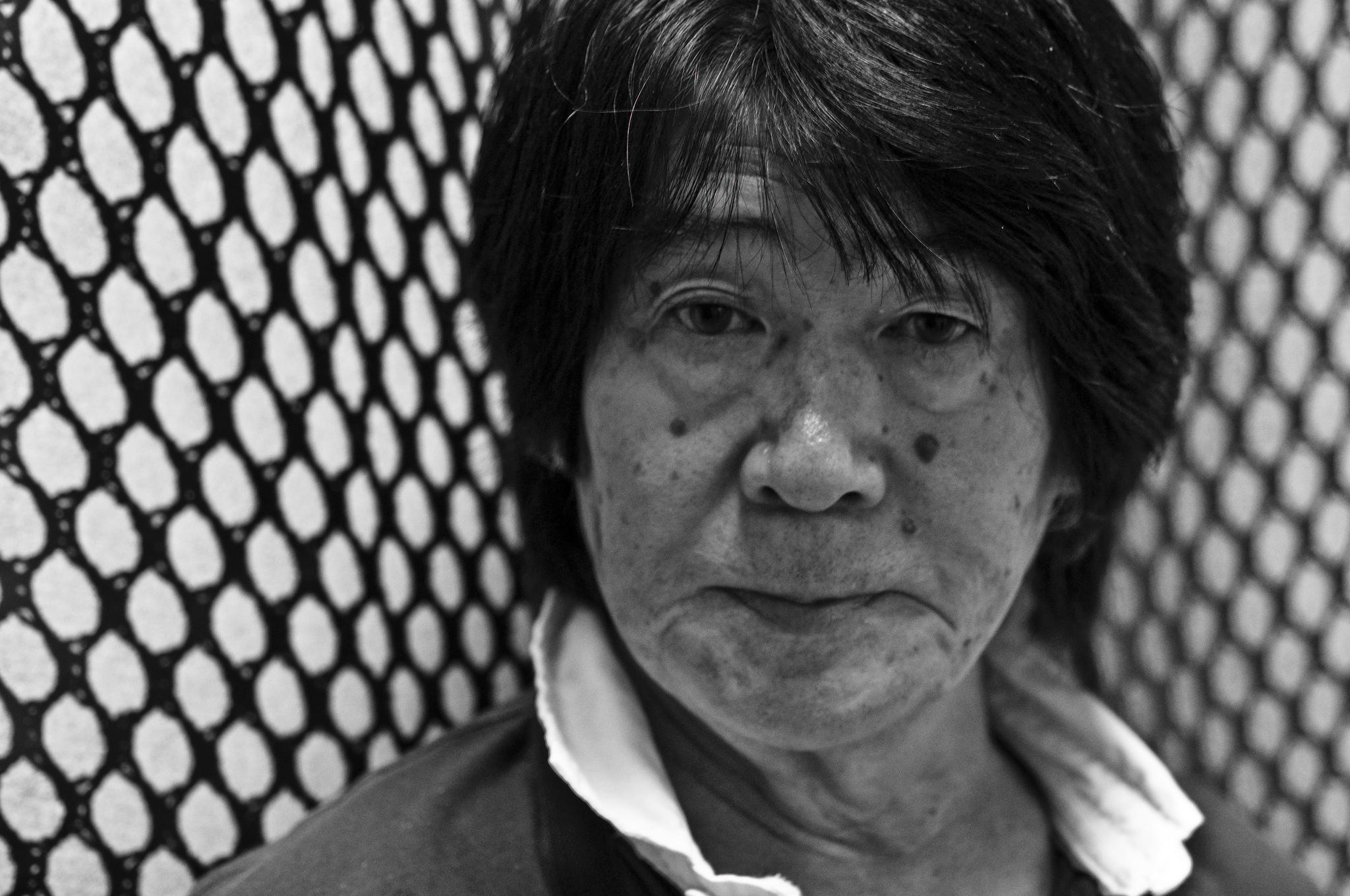 Daido Moriyama, Photographer | ©Linda Vukaj